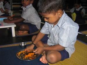 Saidapet School Chennai